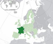 France Europe SSY