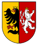 German Bohemia Coat of Arms (TNE)