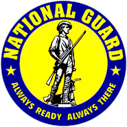National Guard of Pennsylvania draft