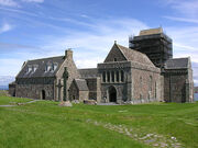 Abbey iona