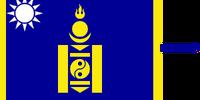 Mongol Empire (World of the Rising Sun)