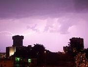 200px-Springfield, Missouri skyline, lightning