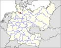 CV Map of Hamburg 1945-1991