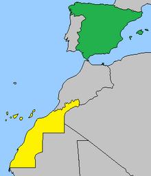 Iberian Peninsula (GNW)