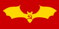 Union of Vampiric Soviet Republics (Vampiric Tunguska Event)