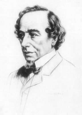 File:Benjamin Disraeli, 1st Earl of Beaconsfield - Project Gutenberg eText 13619.jpg