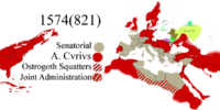 1550(797)-1584(831) (Ætas ab Brian)