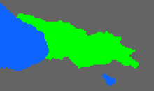 Georgia (Alternative 2014)