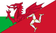 Possible Flag Anglesey