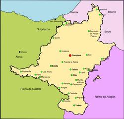 Reino de Navarra (OLaF)