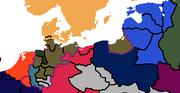 2nd Treaty of Konigsberg - Hamburg Proposal