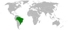 Brazil 1980s