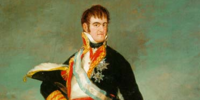 Ferdinand VII of Spain (Canadian Independence)