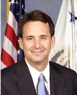 Tim Pawlenty official portrait
