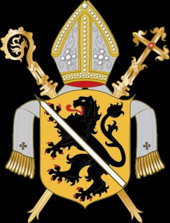 File:Wappen Bistum Bamberg.png