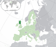 Location of Scotland (EVMKII)