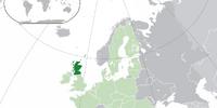 Scotland (European Victory Mark II)