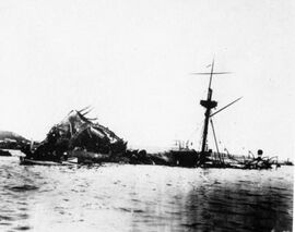 U.S.shipsunk
