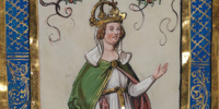 Karin of Svealand (The Kalmar Union)
