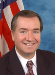 Chairman Ed Royce Portrait (Crop)