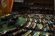 UN conferance