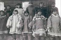 Chukchee Family