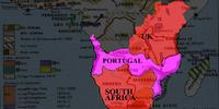 Rose-Coloured Treaty (In Frederick's Fields)