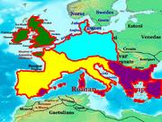 SM Europe Lombard-Byzantine-Saxon-Pyrdish division