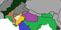 Third Treaty of Delhi (Principia Moderni III Map Game)