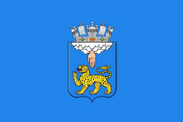 File:PM3 Pskovian Princely emmisary standard.png