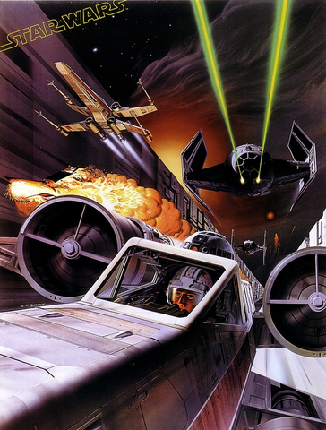 File:Star Wars Poster.png