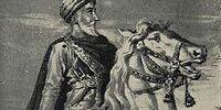 Muhammad Abu Walid (World of Sultans)