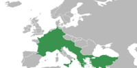 Frankish Empire (Magnam Europae)