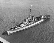 Tacoma-class frigate