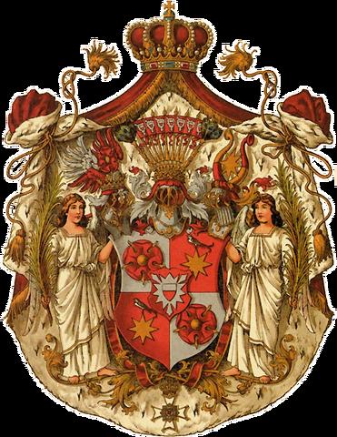File:Wappen Deutsches Reich - Fürstentum Schaumburg-Lippe.png