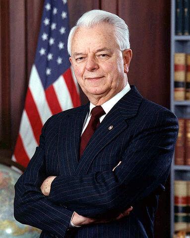 File:Robert Byrd official portrait.jpg