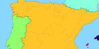 Loyalist Republic of Spain (Communist Spain)