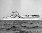 USS Yorktown, 1937