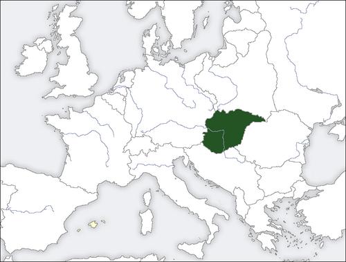 Hungary - May 1939