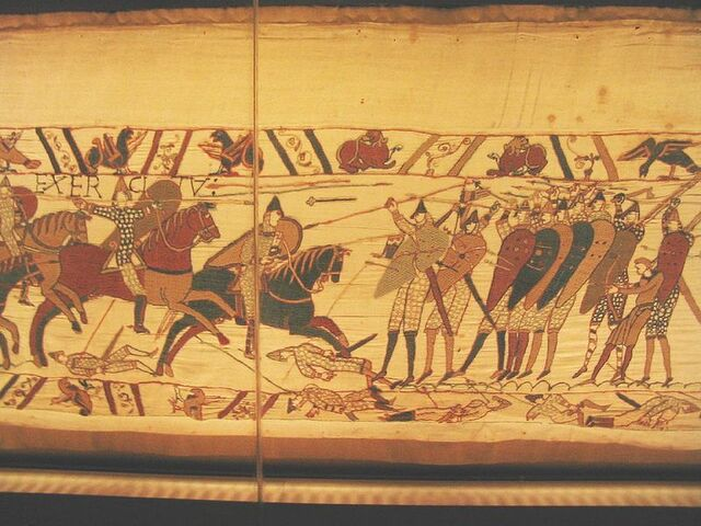 File:800px-Bayeux Tapestry 4.jpg