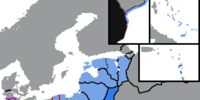 Republic of Belarussia (Principia Moderni III Map Game)