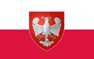 Flag of Poland (A-GU)