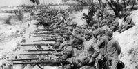 Italian Campaign (World War I) (Central Victory)