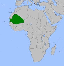 Mali (Alternity)