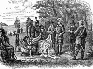 Native-euro trade
