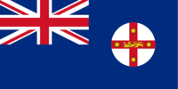 Commonwealth of Australia (Split)