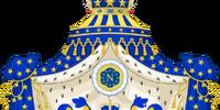 European Union (A United Kingdom of Scandinavia)