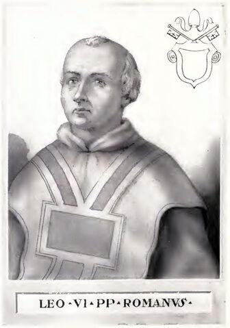 File:Pope Leo VI Illustration.jpg
