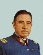 A Pinochet 1974