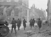 19440816 soviet soldiers attack jelgava